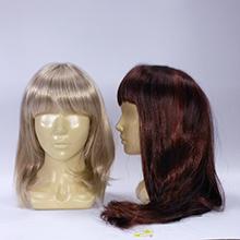 Купить искусственный парик недорого в Москве | LaNord.ru